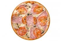Пицца 30см Домашняя