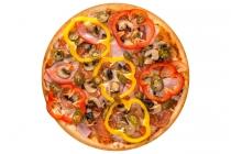 Пицца 30см Острая