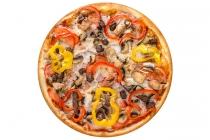Пицца 30см Мясная