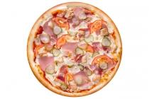 Пицца 30см Фирменная